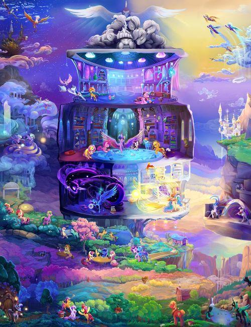 http://viwrastupr.deviantart.com/art/My-Little-Pony-Friendship-is-Magic-667085058