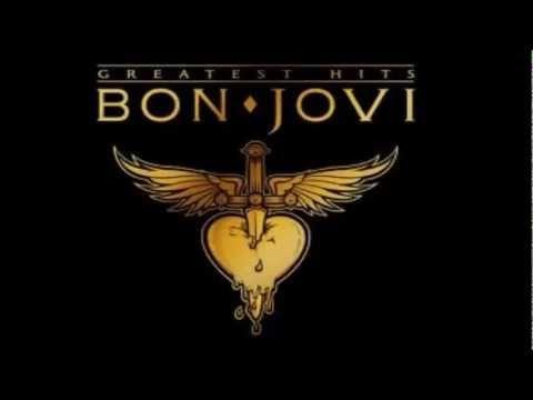 ▶ BON JOVI The Greatest Hits (all album) - YouTube