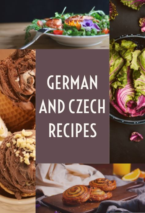 Mejores 16 imgenes de traditional german recipes en pinterest our food loving readers and staff have shared mouthwatering photos of their favorite culinary creations and some of their best meals around europe forumfinder Choice Image