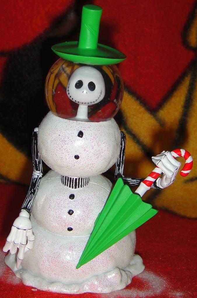 Snowglobe Jack