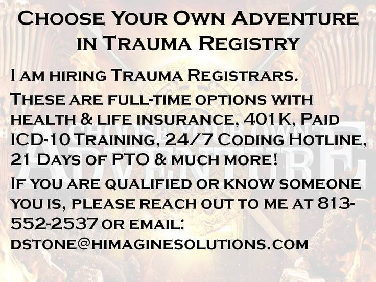 42 best Medical Coding Jobs images on Pinterest Medical coding - trauma registrar sample resume