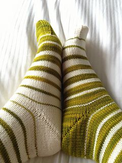 Ravelry: evelynkl7's Who me? Stripes?