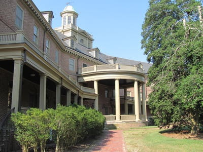 Top Colleges for Harry Potter Fans. And the #1 school is: The College of William and Mary!