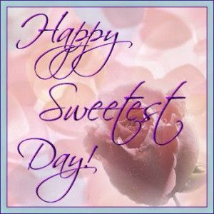 Date of Sweetest day 2014, When is happy Sweetest day Sweetest day holiday was first celebrated in Cleveland, Ohio, near about 88 years ago, when the sweet