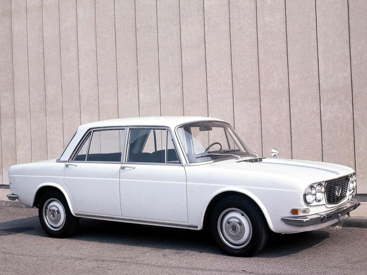 Lancia Flavia - 1967