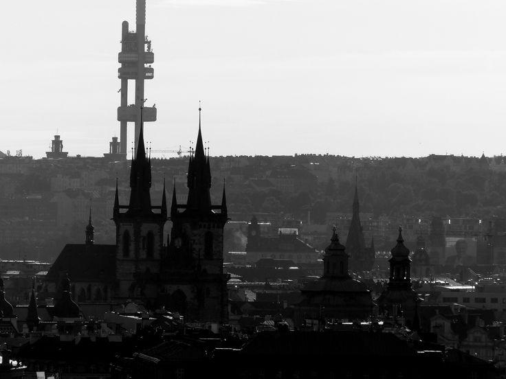https://flic.kr/p/MzaL49 | Prague