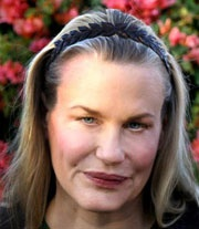 Daryl Hannah Now What In The World Things That Made