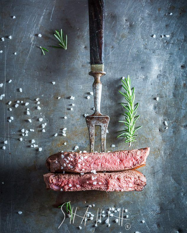 "Polubienia: 33, komentarze: 2 – Shaiith Photography (@shaiith_photography) na Instagramie: ""Steak.  #foodphotographer #foodphotography #food #shaiith #foodporn #steak #tbone #t-bone #rosemary…"""