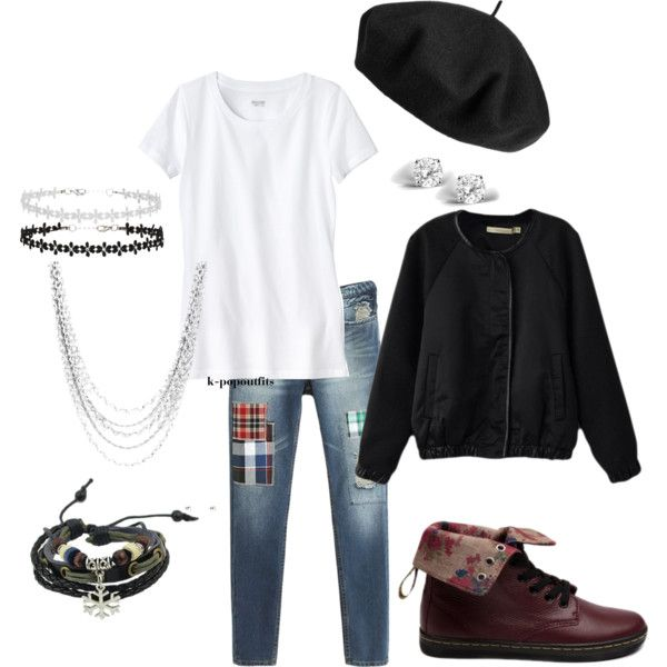 45 best Bts outfits for girls images on Pinterest