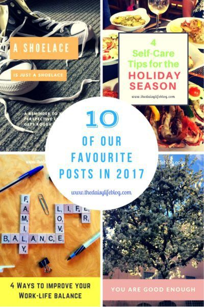 Check out our list of our 10 favourite posts in 2017