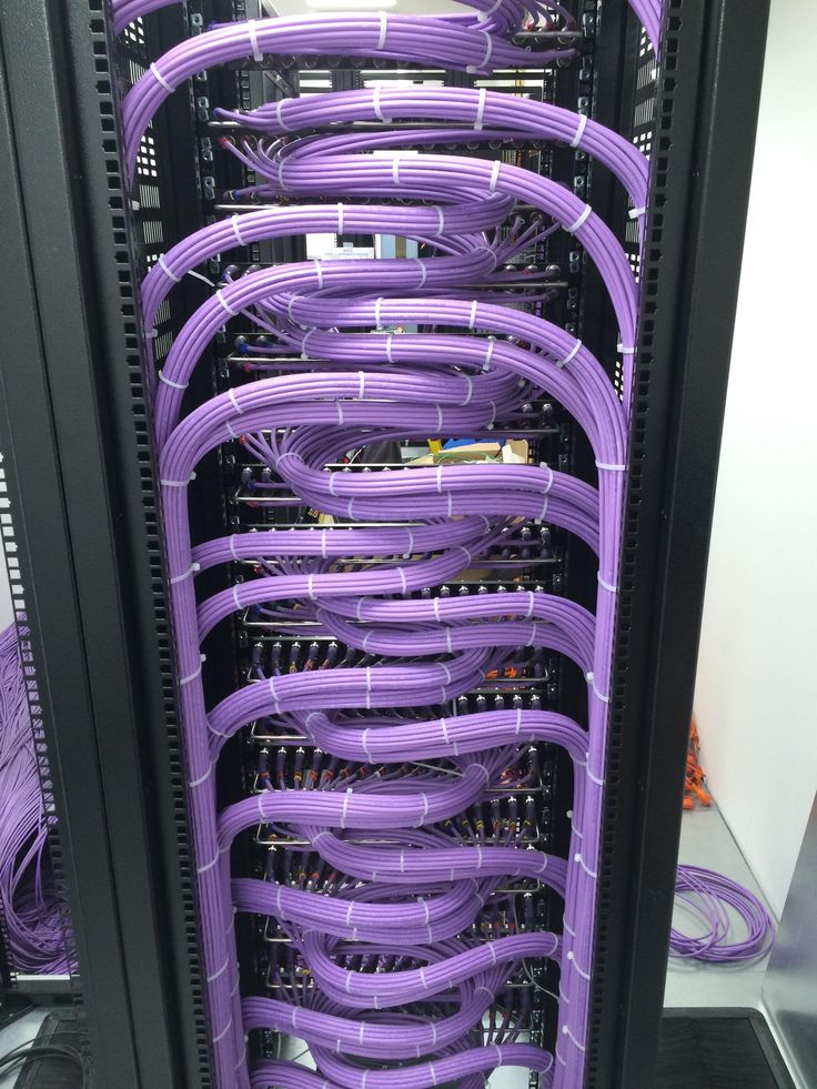 347 Best Telecom Images On Pinterest Structured Cabling