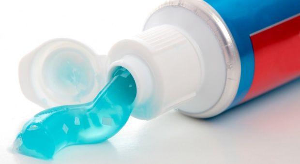 5 χρήσεις της οδοντόκρεμας