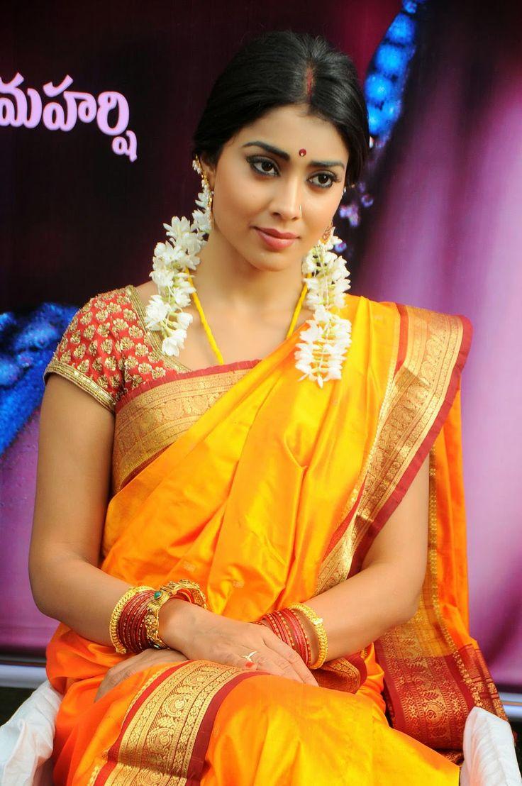 Jyothika traditional sari at shobi wedding saree blouse patterns - Old Actress In Cotton And Silk Saree Google Search