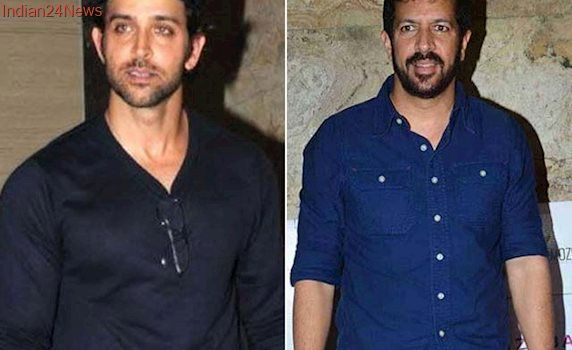 Kabir Khan To Work With Hrithik Roshan Post Salman's Tubelight