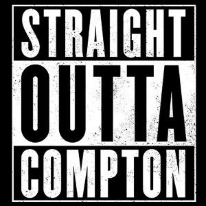 """Straight Outta Compton"" #1 At Box Office For Second Consecutive Week #StraightOuttaCompton"