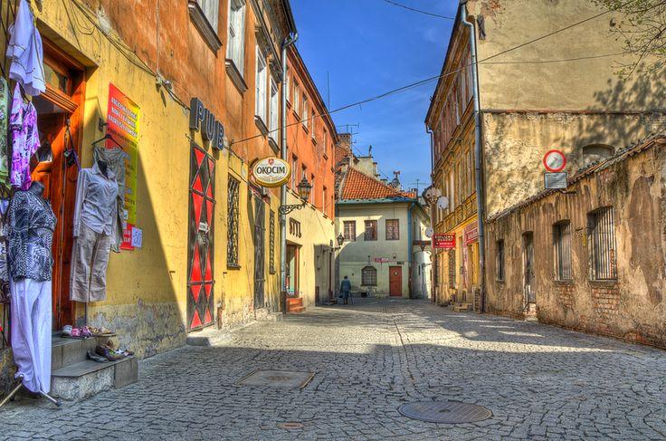 Tarnow - Southern Poland