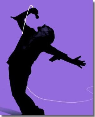 Bono....