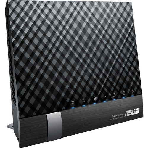 Asus Dual Band Wireless AC1200 Gigabit Router (RT-AC56S), Price: £ 89.99 Asus Dual Band Wireless AC1200 Gigabit Router (RT-AC56S)  >> BUY & SAVE Now!