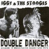 Double Danger: Latin Casino/Academy of Music, Live 1973 [CD], 06915537