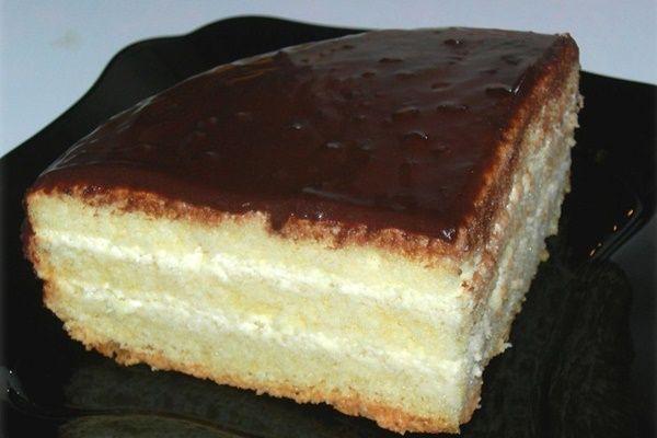 Бисквитный торт «Чародейка». Обсуждение на LiveInternet - Российский Сервис Онлайн-Дневников