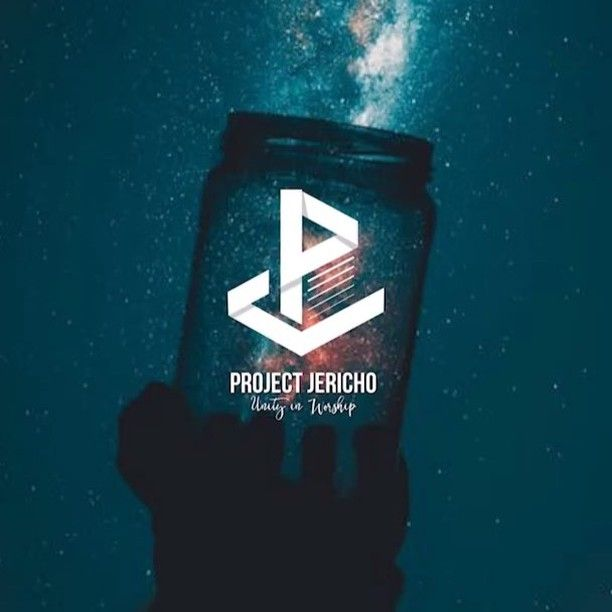 Project Jericho S Logo Was Designed With Settle Elements That Tell A Story Can You Spot The 5 Lines Pixel Design Graphic Design Business Web Design Services