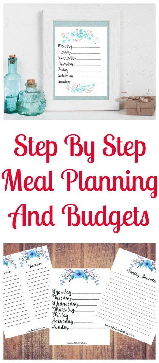 9 best Mahlzeiten-Planung leicht gemacht! images on Pinterest - küchenplaner ikea download