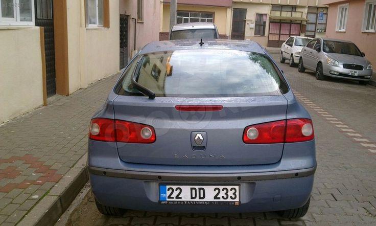 LAGUNA LAGUNA 1.6 16V PRIVILEGE 2006 Renault Laguna LAGUNA 1.6 16V PRIVILEGE