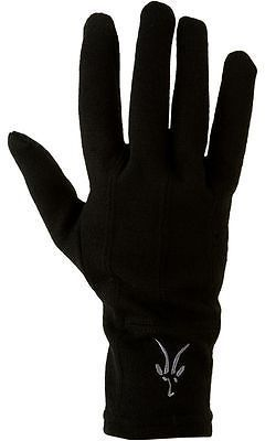 Ibex Shak Glove Liner Black XS