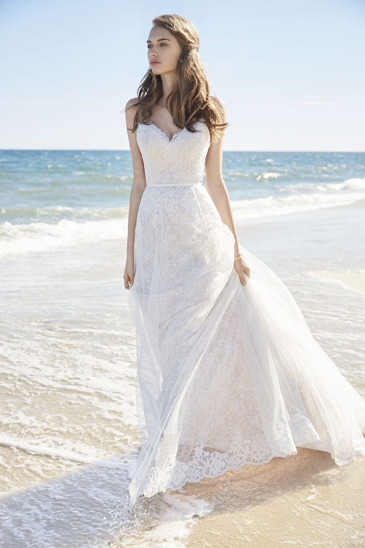 293 best ti adora by alvina valenta images on pinterest spring bridal gowns and wedding dresses by jlm couture style 7652 ombrellifo Choice Image