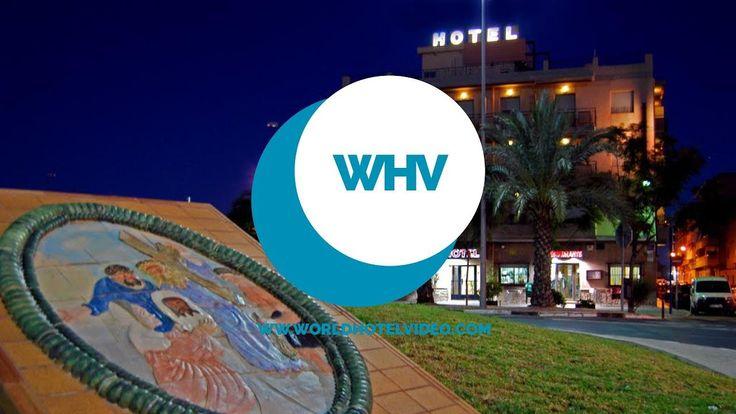 Hotel Santa Faz in San Juan de Alicante Spain (Europe). The best of Hotel Santa Faz https://youtu.be/8PsLi00Ci3w