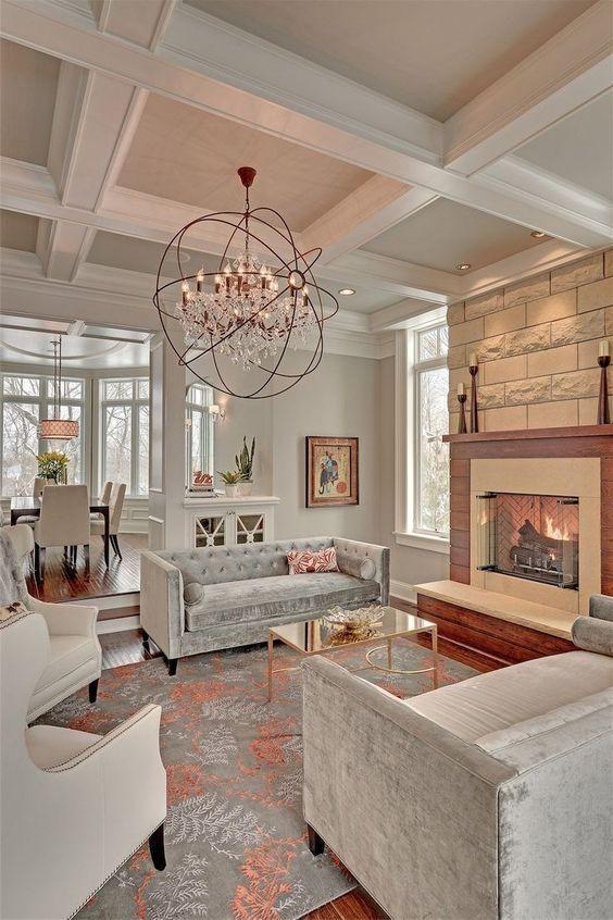 150 best Living Room Design images on Pinterest | Home living room ...