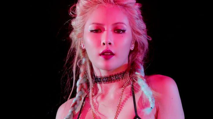 "Hyuna ""Roll Deep"" M/V"