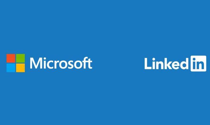 Microsoft telah membeli LinkedIn sebesar US$26 miliar atau Rp.346 triliun, untuk melebarkan sistem bisnis mereka.