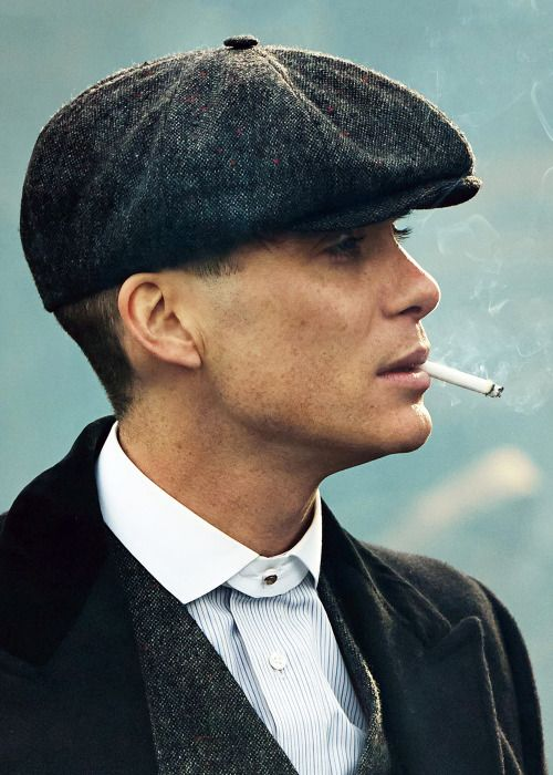 Tommy Shelby-