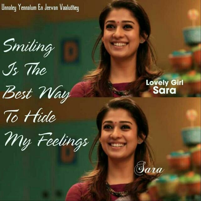 Tamil Movie Quotes About Friendship: 43 Best Nayanthara Images On Pinterest