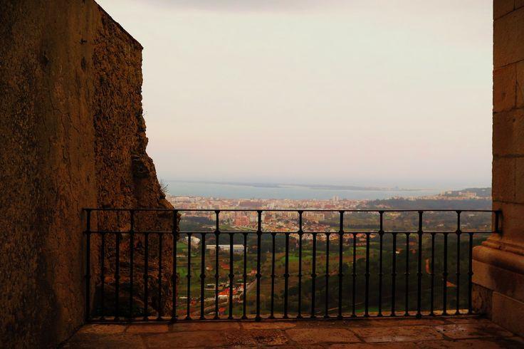 Portugal //Palmela// Castle ||2015-12-13|| Photo by Miss X