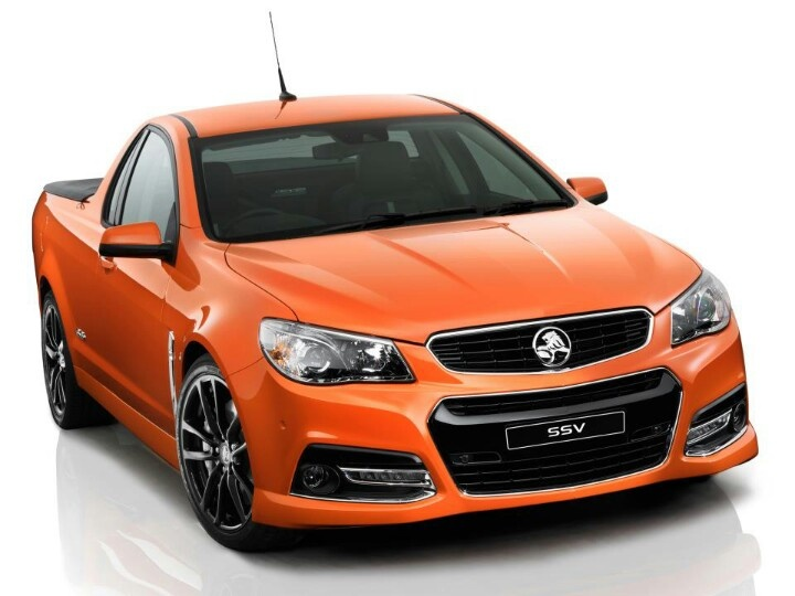 Holden Car I would so have a car that has the same name as my baby!!!