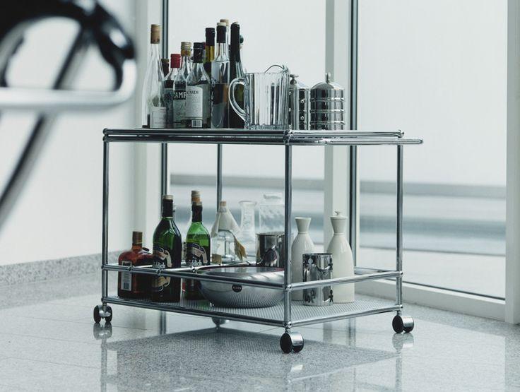 büromöbel design klassiker sammlung bild der dcdeceb bar trolley bar cart jpg