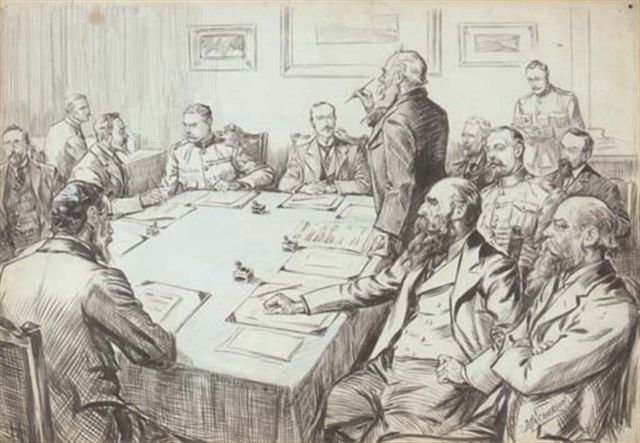 Good summary of what the Treaty of Vereeniging entailed