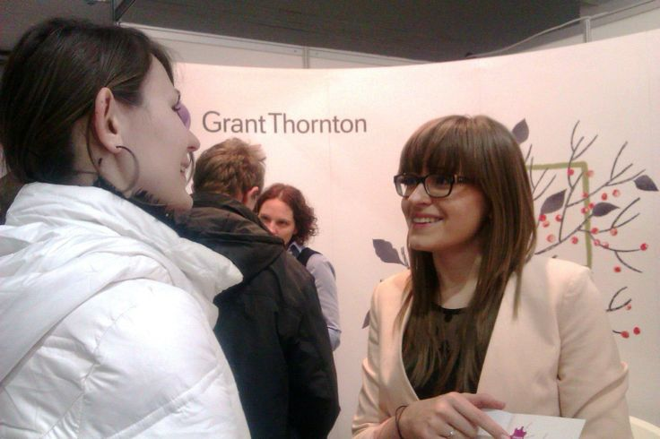 #DniKariery z Grant Thornton