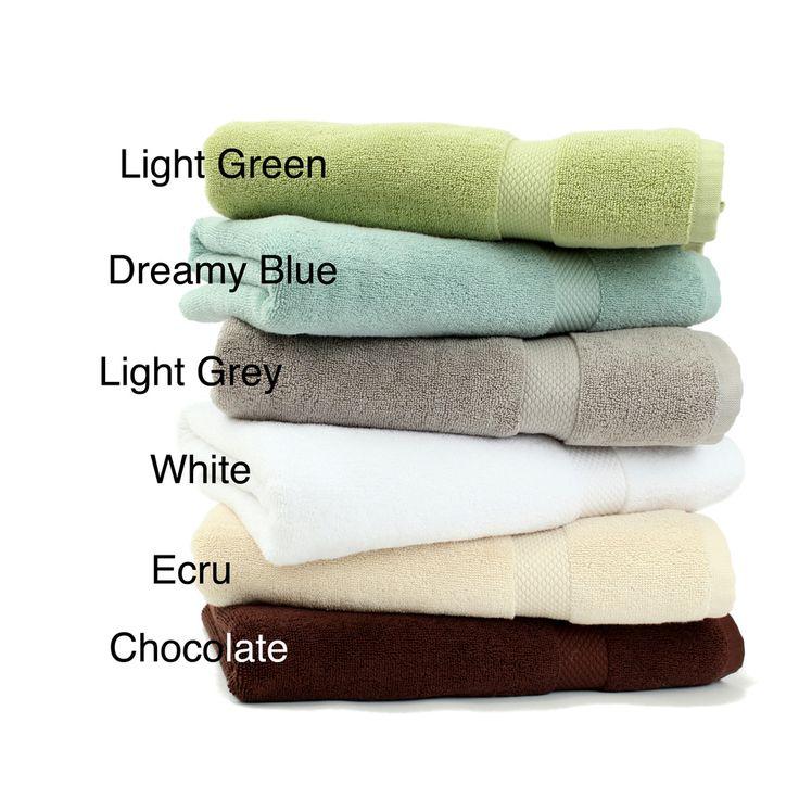 Living Quarters Washcloths: 123 Best Images About Bath Towels On Pinterest