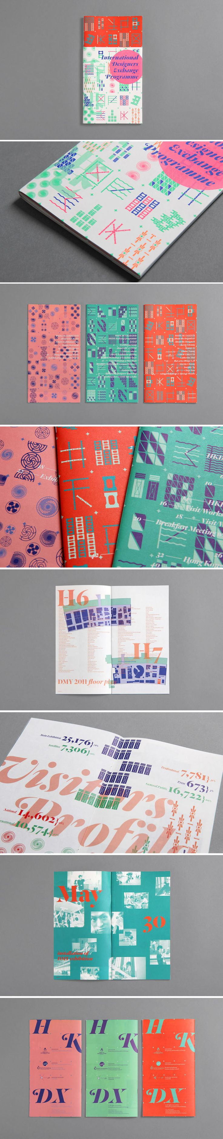 HKDX 2011 | Trilingua 叄語