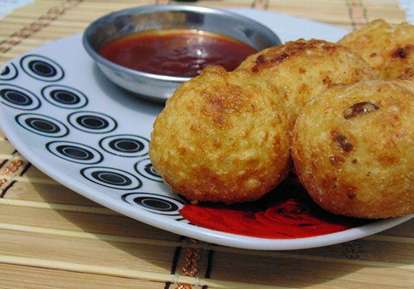Farali Pattice • Gujarati Recipes