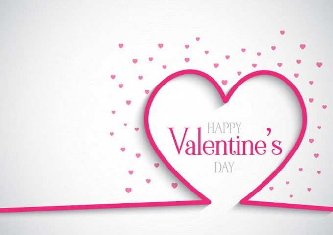 25 Beautiful Heart Backgrounds And Patterns For Valentine Day