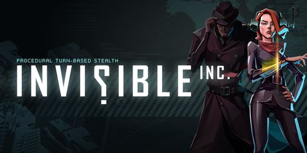 Invisible Inc sneaks onto Steam Early Access nextweek - Ha! I did it! After hours of subroutines and advanced 3D GUI's, I've finally stolen Invisible, Inc's upcoming trailer and... Wait, what do you mean it's on YouTube? Well how about