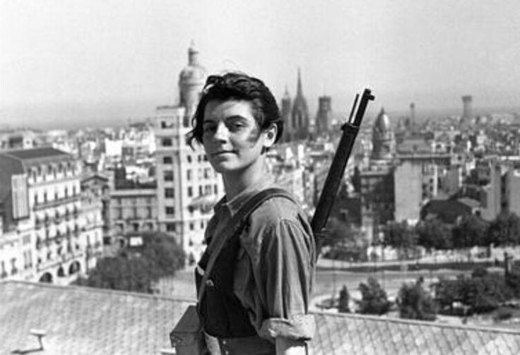 Marina Ginestà (1919-2014)