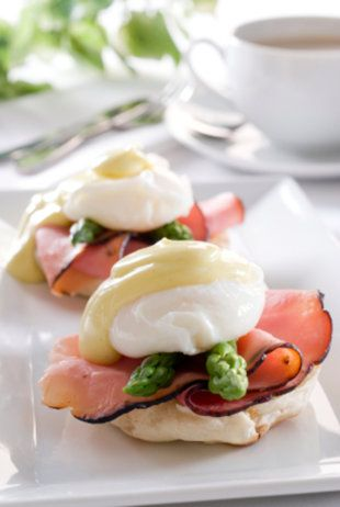 The Secret to Perfectly Poached Eggs (No Strings Attached!) | Get Up and Go - Yahoo! Shine