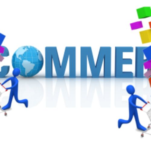 We offer absolute solution as per your need and requirement comprehending the present need and search of the customers. http://www.creationinfoways.com/e-commerce-website-design-development-services.html
