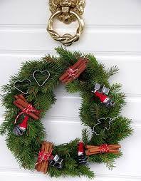 Bildresultat för julkrans