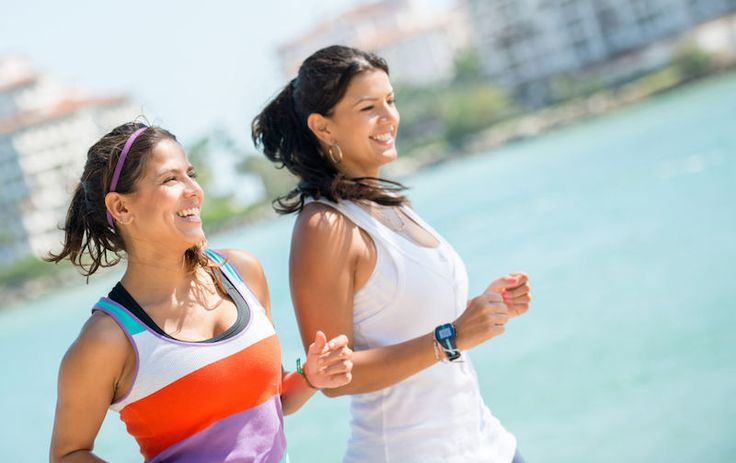 Science has found a number of ways to boost your chances of keeping up an exercise routine.
